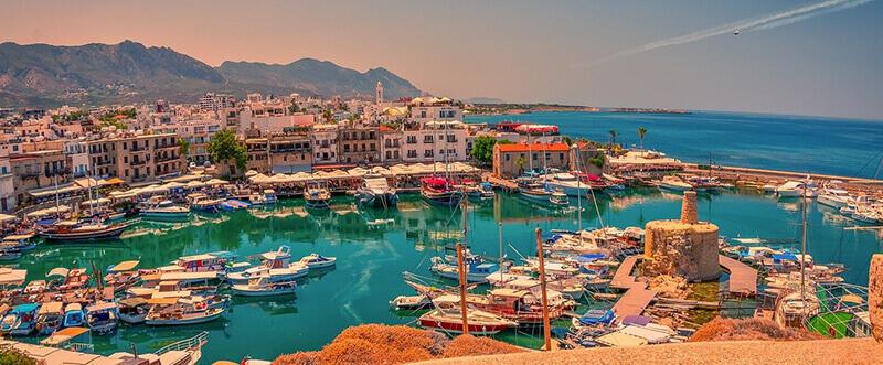 Where to Stay in Cyprus: Kyrenia