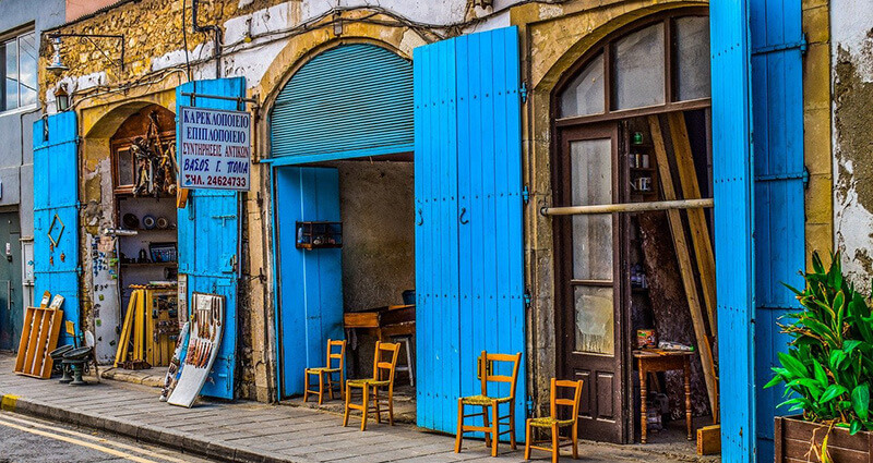 Where to Stay in Cyprus: Larnaca