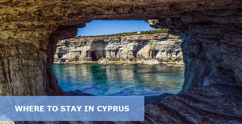 Where to Stay in Cyprus: Best Area & Hotel Travel Guide