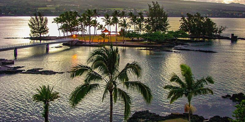 Where to Stay in Hawaii: Hilo - Big Island (Hawaii)