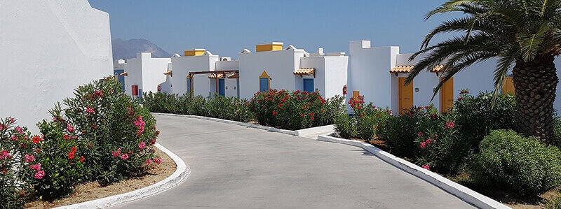 Where to Stay in Kos, Greece: Kardamena
