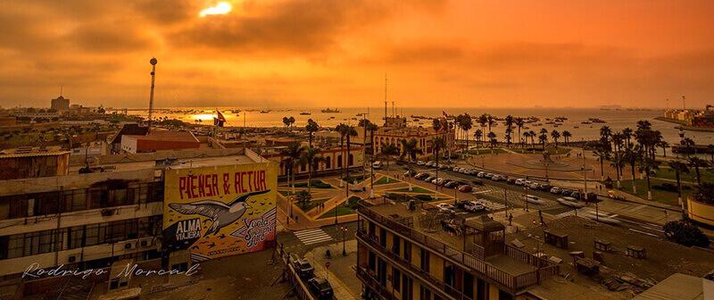 Where to Stay in Lima, Peru: Callao
