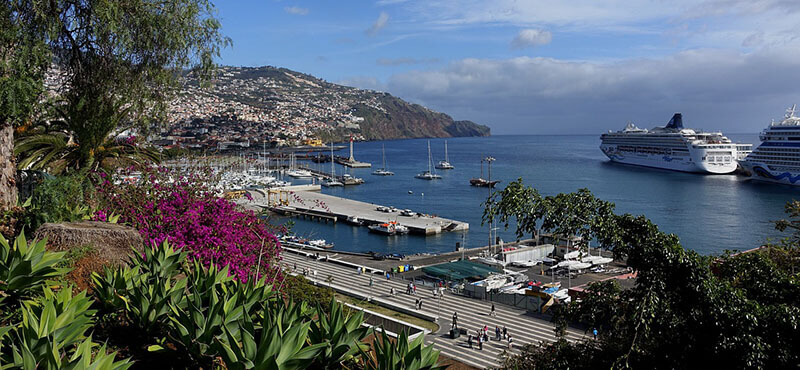 Where To Stay In Madeira, Portugal: Funchal