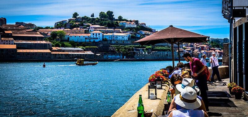 Where to Stay in Porto, Portugal: historic centro