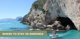 Where to Stay in Sardinia: Best Area & Hotel Travel Guide