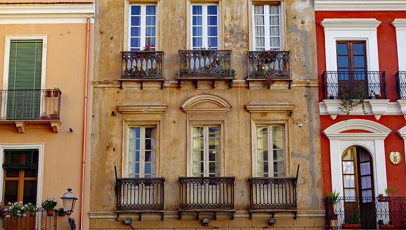 Where to Stay in Sardinia: Iglesias