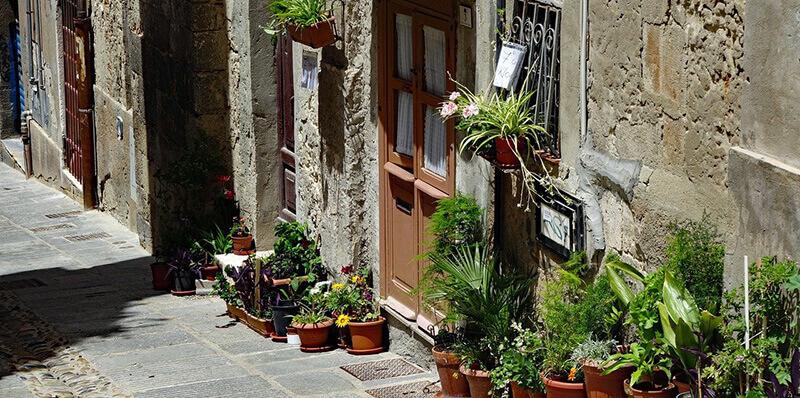 Where to Stay in Sardinia: Cagliari