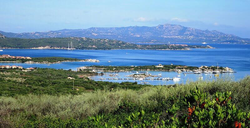 Where to Stay in Sardinia: Golfo Aranci