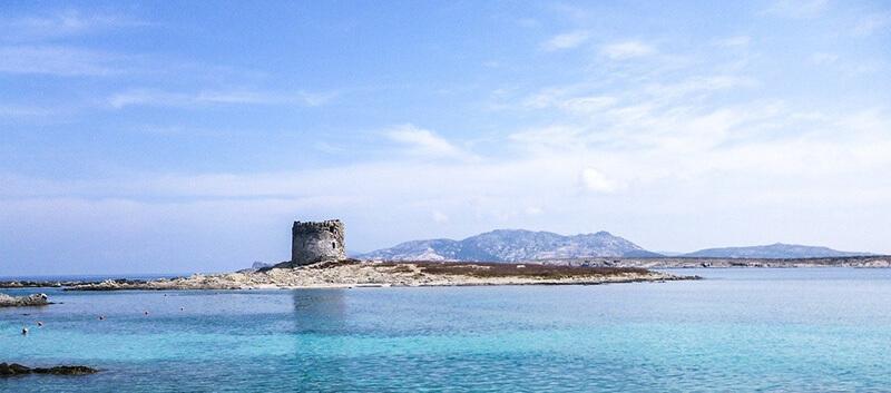Where to Stay in Sardinia: Porto Torres