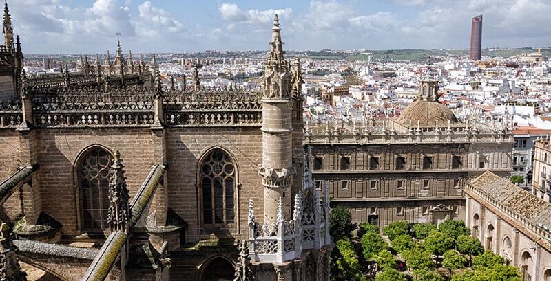 10 Days in Spain: Seville-spain
