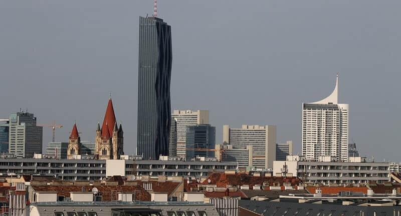 Where To Stay In Vienna, Austria: Donaustadt
