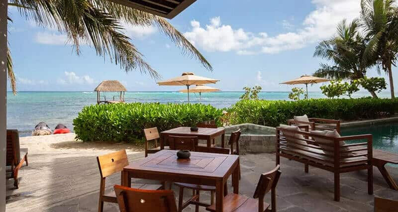 Best Beachfront Hotels In Tulum:  Alea Tulum By Blue Sky