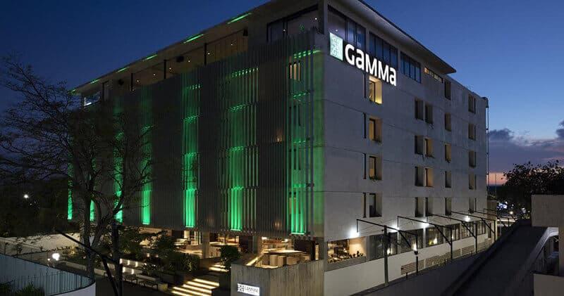Gamma Cancun Centro