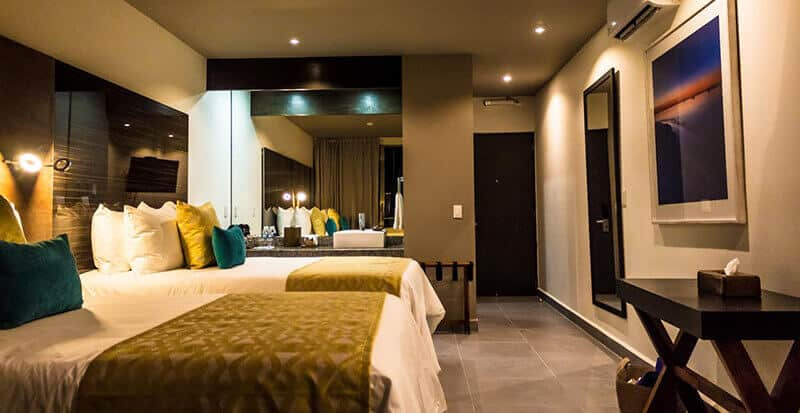 Best Cheap Hotels In Cancun: Kabah Boutique Hotel
