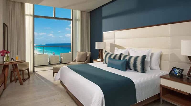 Best Hotels In Cancun For Partying: Secrets The Vine Cancun – Optional All Inclusive Adults Only