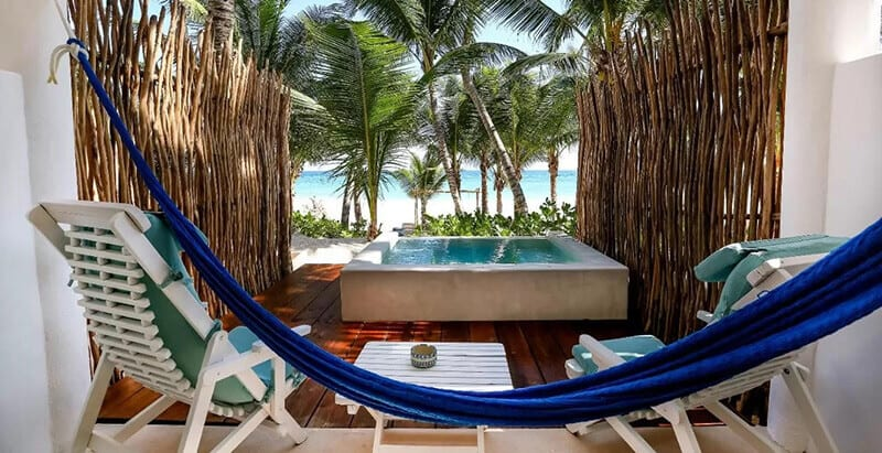 Best Hotels In Tulum With A Private Pool: Cabanas Tulum