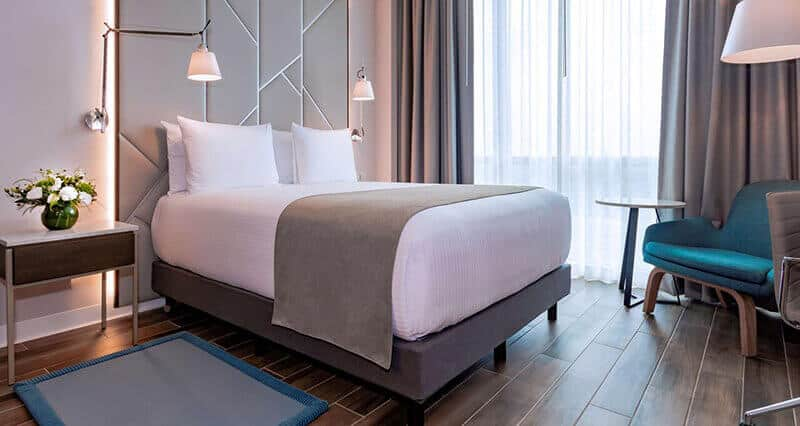 Best Hotels Near Cancun Airport: NH Cancun Airport