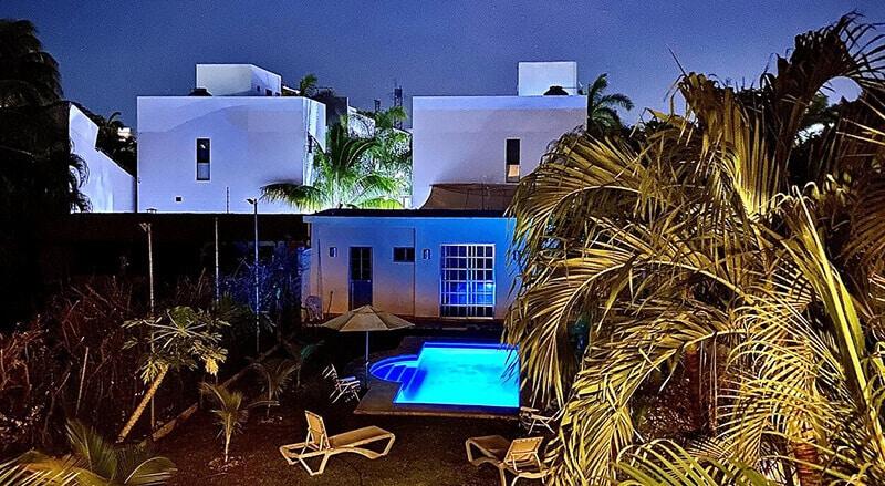 Best Hotels Near Cancun Airport: Cancun-Soho B&B