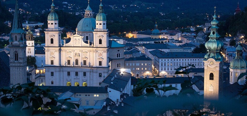 Altstadt, Where to Stay in Salzburg for First Time Tourists