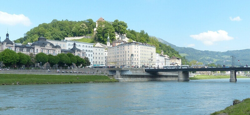 Neustadt, Where to Stay in Salzburg for Nightlife